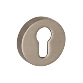 Накладка SYSTEM RO12Y під ключ Матовий нікель