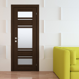 Двері RODOS Freska Donna зі склом