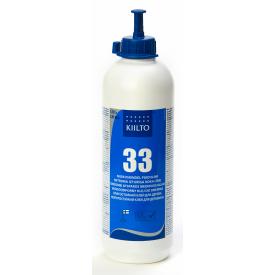 Клей для стыков однокомпонентный влагостойкий Kiilto 33 0,75 л