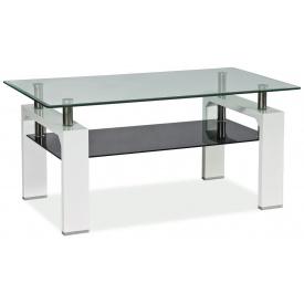 Журнальный стол Lisa II Белый