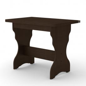 Стол кухонный Компанит КС 3 Венге