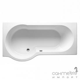 Акриловая ванна Riho Dorado (правосторонняя) BA8000500000000
