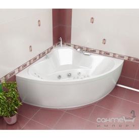 Гидромассажная ванна с врезным смесителем Triton Троя