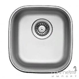 Кухонна мийка Ukinox D 345-9 н / с