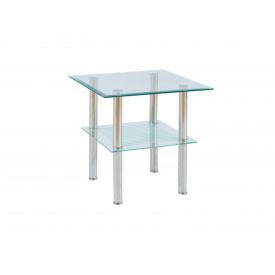 Журнальный стол Pixel C Прозрачный