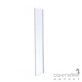 Душевая стенка Volle Walk-In 18-07-40 прозрачное стекло