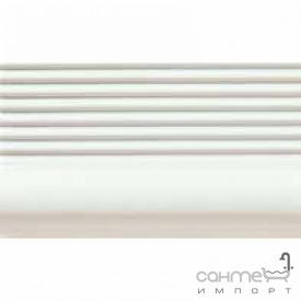 Плитка RAKO GTVDA013 - Pool переливна біла