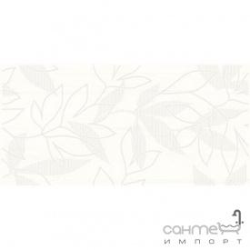Плитка керамическая декор Rako EASY WITMB060 (листва)