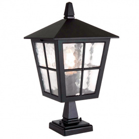 Уличный светильник ELSTEAD BL50M BLACK