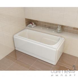 Прямокутна ванна Artel Plast Лімпіада