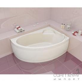 Асиметрична ванна Artel Plast Стелла правобічна