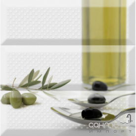 Настенная плитка декор 30x30 Absolut Keramika Composicion Olives 3 шт
