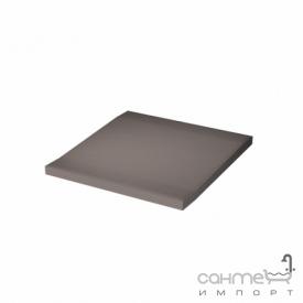 Плитка для душа переходной элемент 10x10 RAKO Taurus Color 06 S Light Grey Серый TTP 12006