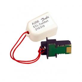 Ключ программирования Danfoss ECL А275/А375 (087H3814)