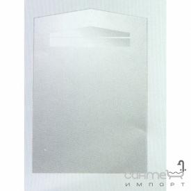 Дзеркало для ванної із заднім підсвічуванням H2O LH-734
