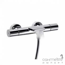 Змішувач для ванни термостатичний Tres Class-Tres 205.174.01.9 Хром