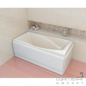 Прямокутна ванна Artel Plast Василиса
