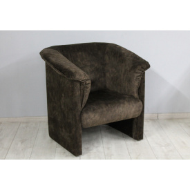 Кресло Sovalle Манчестер Темно-коричневый (0166-02)