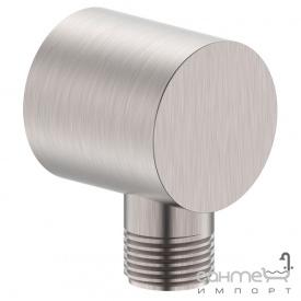 Шланговое подключение Imprese Brenta ZMK081906700 никель
