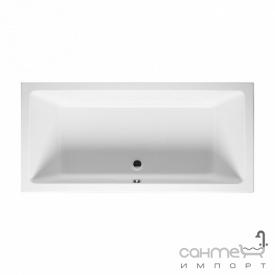 Акриловая ванна Riho Lusso 170x75 BA1800500000000