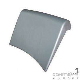 Підголівник для акрилової ванни Riho AH 14 Carolina AH14115 сірий