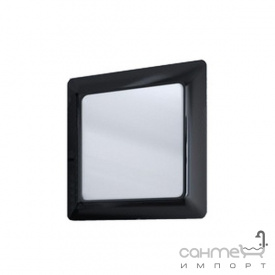 Зеркало Ювента Ticino черное TсM-80 black