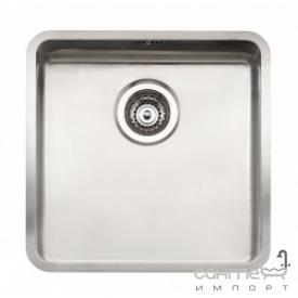 Кухонна мийка Reginoх Ohio 40х40 Нержавіюча Сталь