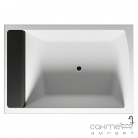 Акрилова ванна з підголовником Riho Savona 190x130 BB7900500000000