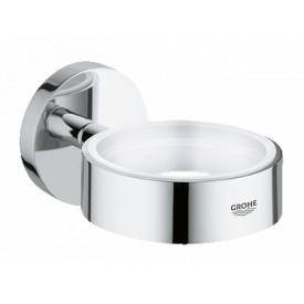 Essentials Держатель для стакана мыльницы GROHE 40369000