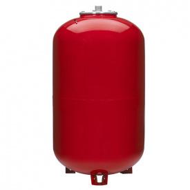 Расширительный бак 60 л для систем отопления 6 бар
