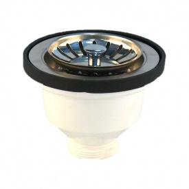 """Вентиль для мойки CANESTRO 90 мм x 1,1/2"""""""