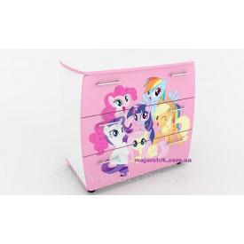 Комод Little Pony