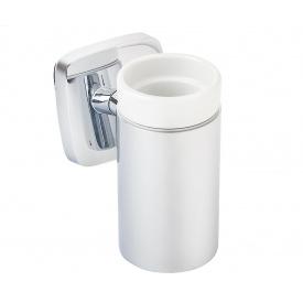 PuraVida Стаканчик для зубных счеток HANSGROHE 41504000