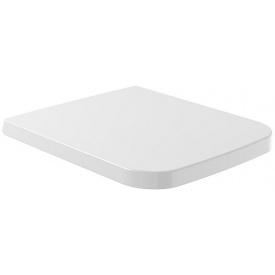 FINION сиденье для унитаза QuickRelease SoftClosing цвет белый альпин CeramicPlus VILLEROY & BOCH 9M88S1R1