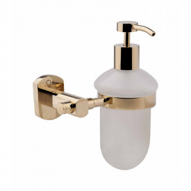 Дозатор жидкого мыла Qtap Liberty ORO 1152 QTLIBORO1152