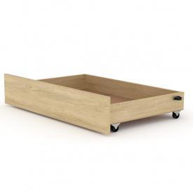Ящик выкатной для Классика/Модерн сонома