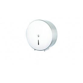 Диспенсер для туалетной бумаги Maxiflow 4923.2712S.430.00 Серебристый (4482)