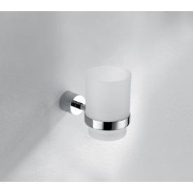 Стакан для зубных щеток ASIGNATURA Delight 75601800 Хром (5301)