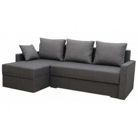 Угловой диван Garnitur.plus Микс Серый 244 см