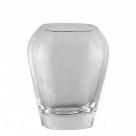 Ваза стеклянная Flora H-9,5 см. 8299 (SKL00020)