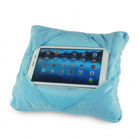 Подушка-подставка для планшетов Supretto GoGo Pillow (4436)