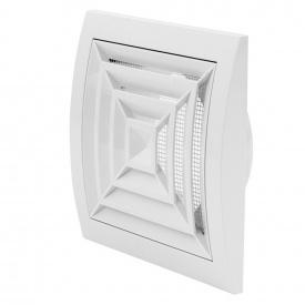 Вентиляционная решетка потолочная Europlast ND10G