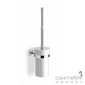 Ёршик для унитаза подвесной, металл+керамика Langberger Unique 2110925A