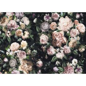 Фотообои Престиж Цветочное барокко №48