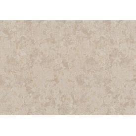 Флізелінові шпалери з вініловим покриттям LS Діжон бежево-коричневі ДХН-1364/4 1.06х10.05 м
