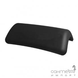 Подголовник для акриловой ванны Riho Lisette AH06110 чёрный