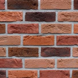 Фасадна плитка Loft Brick Бостон 30