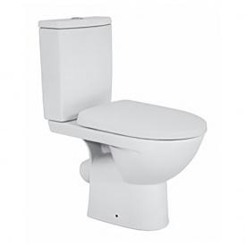 Унитаз-компакт напольный Kolo Status сиденье с крышкой 2396050UA