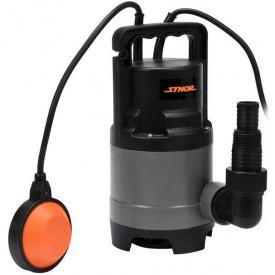 Насос для грязной воды STHOR 600 вт 11500 л/ч 14 м (79783)