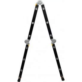 Лестница-трансформер GTM KMP403A 0,89-3,55 м (39103)